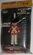 Captain Nowell Macrame Wall Hanging Kit