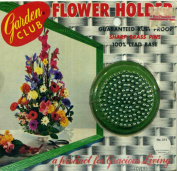 Garden Club Flower Holder