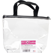 Bee Creative Tote Along Pen Storage Bag - Empty-23cm x 29cm X3""