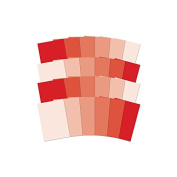 Hunkydory Adorable Scorable Colour Families Red Collection A4 Sheets 350gsm