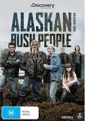 Alaskan Bush People [Region 4]
