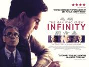 The Man Who Knew Infinity DVD  [Region 4]