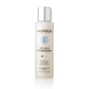 Neutralyze® Moderate to Severe Acne Treatment; Face Wash, 100ml- Cleanses Away Dirt, Oil & Bacteria Without Overdrying.