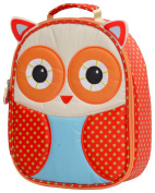 Oopsibaby Lunch Bag for Kids, Olivia The Owl