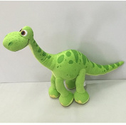 Lovely Green Dinosaur Doll Dinosaur Plush Toys