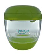 Tinukim Portable UV Pacifier & Baby Bottle Nipple Steriliser for Travel Use