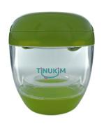 Tinukim Portable UV Pacifier & Baby Bottle Nipple Steriliser for Travel Use