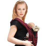 Rosbane(TM) Front & Back Baby Carrier Infant Comfort Backpack Sling Wrap Harness Red/Blue
