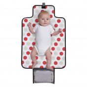 Polar Gear Portable Foldaway Baby Changing Mat (One Size)