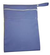 Wet bag (Blue)