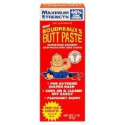 Boudreaux's Paste Nappy Rash Ointment Maximum Strength 60ml - Health Concern