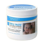 Triple Paste Nappy Rash Ointment - 300ml for 0-6 Months