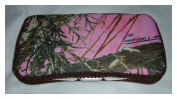 New mossy oak pink camo breakup real tree baby wipes travel case redneck camouflage by TrustyTrade