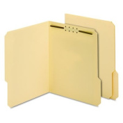 Pendaflex 24534AM Treated Fastener Folder, 1 Fastener - Letter Size