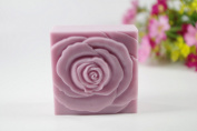 Longzang S472 Craft Flower Silicone Soap Mould