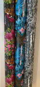 Ikea Gift Wrap 3 rolls of 5.25 yards / Floral prints