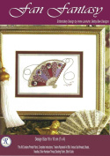 Fan Fantasy - Rajmahal Sadi Metal Thread and Art Silk Kit