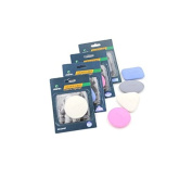 Professional Highlight Eraser Art Eraser Rubber Eraser, Pack 4