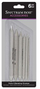 Spectrum Noir - Pencil Blending Stumps - 6-Piece Set