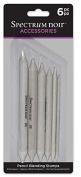 Spectrum Noir - Pencil Blending Stumps - 6-Piece Set