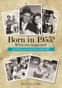 Born in 1955?