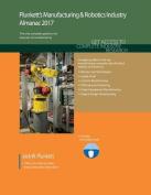 Plunkett's Manufacturing & Robotics Industry Almanac