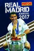 Match! Real Madrid Annual