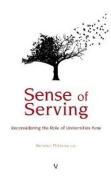 Sense of Serving
