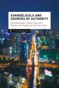 Evangelicals & Sources of Authority