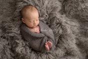 FOR YOUR ROYAL PHOTOSESSION Grey Oyster Alpaca Faux Fur Photo Prop Newborn Nest 46cm x 50cm Photography || Decoration for a photo shoot by ★★★ Royal ♛ Shop ★★★