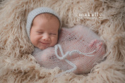 FOR YOUR ROYAL PHOTOSESSION Latte Cream Alpaca Faux Fur Photo Prop Newborn Nest 46cm x 80cm Photography || Decoration for a photo shoot by ★★★ Royal ♛ Shop ★★★
