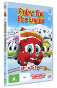 Finley The Fire Engine - Snow Day [DVD_Movies] [Region 4]