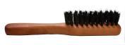 "Regincos ""For Men Only"" Beard & Moustache Brush 150515, Natural Boar, Made in Spain"