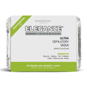 Elegance Depilatory Wax- Strength