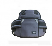 Kids Children Motorcycle Safety Belt Strap Seats Belt Adjustable Electric Vehicle Safe Strap Carrier Harness Strap For Child Safe