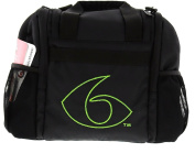 6 Pack Fitness Bag Mini Innovator Black/Neon Green