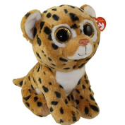 "Ty Classic Beanies TY Classic Plush TY Classic Plush - FRECKLES the Leopard (13 inch from tail)- 25cm Medium Buddy Size 9"" ..."