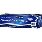 Kirkland Signature Reynolds Standard Foodservice Foil Roll