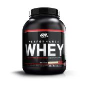 (NEW) Performance Whey Vanilla - 1.9kg.