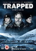 Trapped: Series 1 [Region 4]