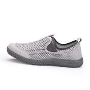 Couple fashion NET Shoes Sneakers comfort shoes casual shoes non-slip network sets foot shoes