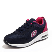 Ladies breathable mesh surface in summer casual shoes sneakers
