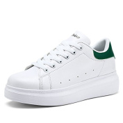 Ladies shoe low top sneakers in spring fashion shoes