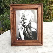 ZQQ Solid wood decorative picture frames can be placed which can be attached to
