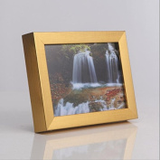QYP Wall-mounted stereo photo frame