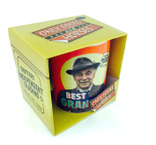 Only Fools and Horses Best Grandad Mug Gift Boxed