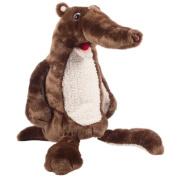 Large Plush Animal Nasi Bear Knitting Kit