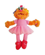 Sesame Street Plush Figure Sina 35 cm United Labels Plushes