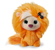 NICI 39160 Ayumini Talent Sitting, Soft Toy, Orange