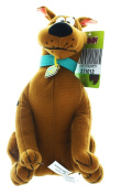 Scooby Doo 22cm Sitting Plush